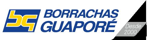 Borrachas Guaporé